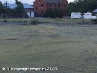 Land for sale in 1409 N Washington St, Amarillo, TX, 79107