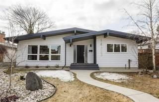 Single Family for sale in 14323 50 AV NW, Edmonton, Alberta, T6H0K2