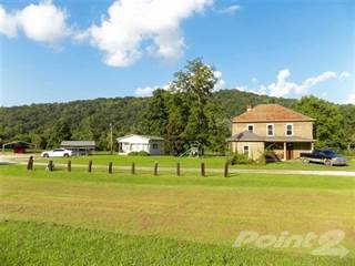 Residential Property for sale in 20754 Hwy 23, Louisa, KY, 41230