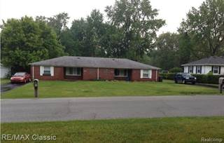 Multi-family Home for sale in 8510 MARY ANN Avenue, Greater Sterling Heights, MI, 48317