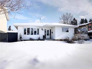 Single Family for sale in 8411 187 ST NW, Edmonton, Alberta, T5T1H9