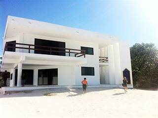 Residential Property for sale in 50 Meters of Stunning Beachfront Living, Chelem, Yucatan