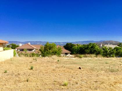 Lots And Land for sale in 15 Rocky Mesa Place, West Hills, CA, 91304