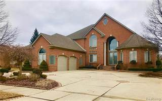 Single Family for sale in 55618 SAINT REGIS Drive, Greater Sterling Heights, MI, 48315
