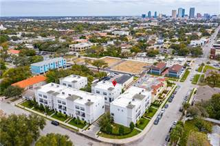 Townhouse for sale in 224 S AUDUBON AVENUE, Tampa, FL, 33609