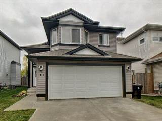Single Family for sale in 11 Heatherlands WY, Spruce Grove, Alberta