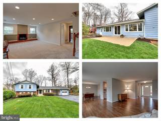 Single Family for sale in 4200 SELKIRK DRIVE, Fairfax, VA, 22032