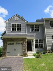 Townhouse for sale in 18 GRAHAM DRIVE, Downingtown, PA, 19335