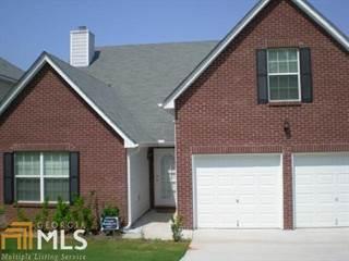 Single Family for rent in 4305 Holiday Rd, Atlanta, GA, 30349