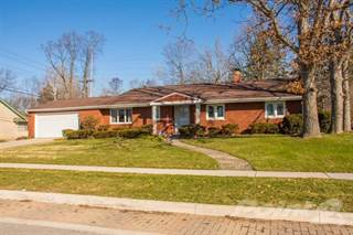 Residential Property for sale in 1737 Belmont Ave., South Bend, IN, 46615