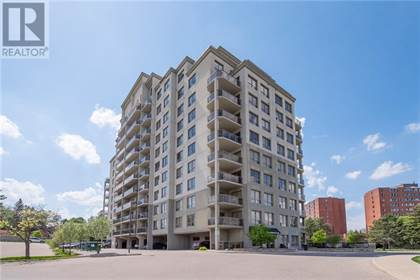 Single Family for sale in 1102 -BELMONT Avenue W 539, Kitchener, Ontario, N2M0A1