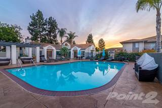 Apartment for rent in Country Villas - 2 Bed 2 Bath (A), Oceanside, CA, 92058