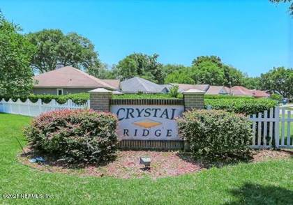Residential Property for sale in 1785 CHANDELIER CIR E, Jacksonville, FL, 32225