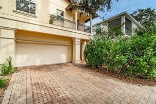 Townhouse for sale in 4604 W FIG STREET 2, Tampa, FL, 33609