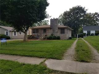 Single Family for sale in 226 North Eaton Avenue N, Indianapolis, IN, 46219