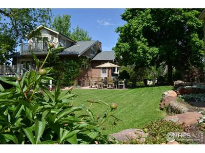 Residential Property for sale in 783 13th St, Boulder, CO, 80302