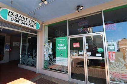 Commercial for sale in 43 Oneawa Street 3, Kailua, HI, 96734
