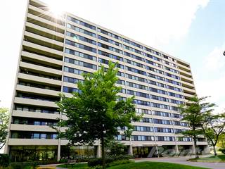 Apartment for rent in Thornwood House Apartments, University Park, IL, 60484