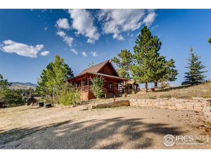 Residential Property for sale in 237 Wolf Dr, Drake, CO, 80515