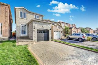 Residential Property for sale in 61 Neeland Rd, Markham, Ontario