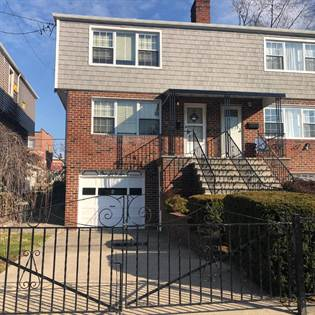 Residential Property for sale in 166 CALHOUN AVE, Bronx, NY, 10465