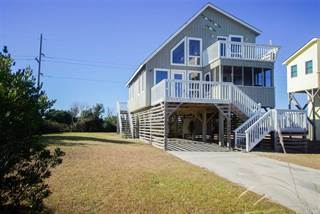 Single Family for sale in 10102 S Colony South Drive Lot 119, Nags Head, NC, 27959