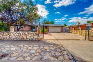 Residential for sale in 3013 CATNIP Street, El Paso, TX, 79925