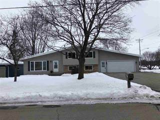 Single Family for sale in 615 HIGH Street, Seymour, WI, 54165