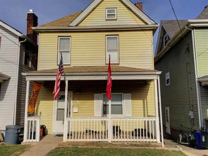 Multifamily for sale in 843 6TH AVE, Coraopolis, PA, 15108