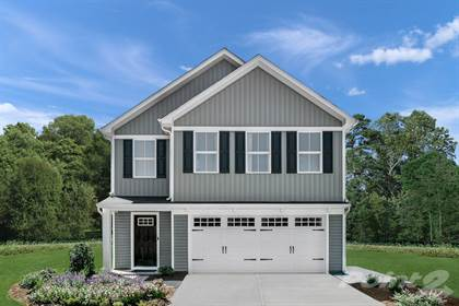 Singlefamily for sale in 1003 Marquis Parkway, The Marquis at Williamsburg, VA, 23185