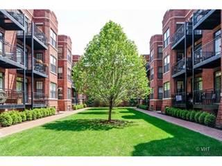Condo for sale in 2703 North MILDRED Avenue 2B, Chicago, IL, 60614