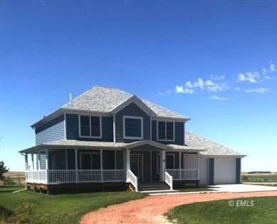 Residential Property for sale in 309 N Hedges Ave, Ekalaka, MT, 59324