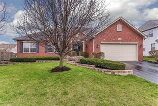 Single Family for sale in 2109 Whitetail Drive, Aurora, IL, 60503