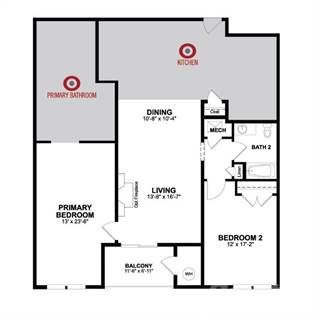 Multifamily for sale in 651 N Watters Rd Bld G #304, Allen, TX, 75013
