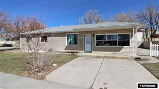 Single Family for sale in 109 Agate Street, Rock Springs, WY, 82901