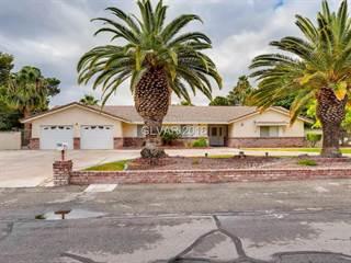 Single Family for sale in 4021 MOUNTAIN VIEW Boulevard, Las Vegas, NV, 89102