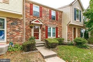 Townhouse for sale in 3796 TIMAHOE CIRCLE, Perry Hall, MD, 21236