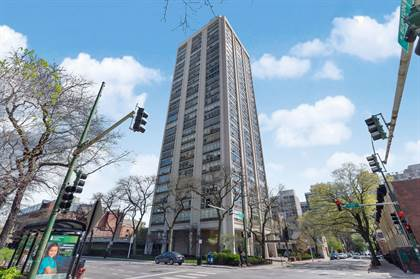 Residential Property for sale in 70 West Burton Place 2204, Chicago, IL, 60610