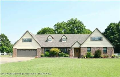 Residential Property for sale in 4340 Faye Drive Drive, Olive Branch, MS, 38654