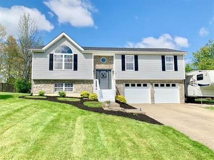 Residential Property for sale in 1408 Stage Coach Road, Frankfort, KY, 40601