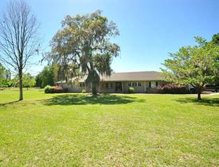 Single Family for sale in 17650 71st Ave, Trenton, FL, 32693