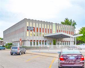 Office Space for rent in Huntington Professional Building South - Suite 204, Huntington Woods, MI, 48070