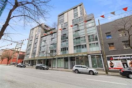Single Family for sale in 168 POWELL STREET 711, Vancouver, British Columbia, V6A0B2