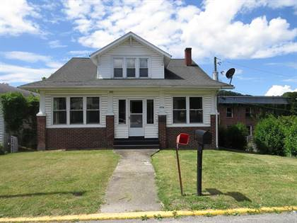Residential Property for sale in 1224 2nd STREET, Richlands, VA, 24641