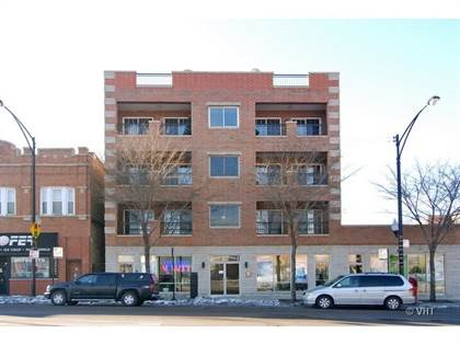 Residential Property for rent in 4011 W. Fullerton Avenue 3W, Chicago, IL, 60639