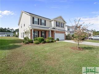 Single Family for sale in 122 Somersby Boulevard, Pooler, GA, 31322