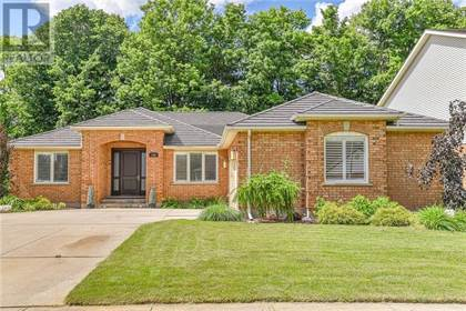 Single Family for sale in 594 LEIGHLAND Drive, Waterloo, Ontario, N2T2J9