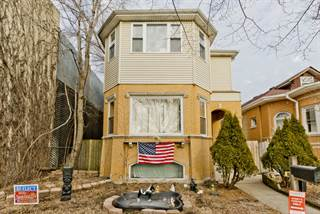 Single Family for sale in 3129 North Parkside Avenue, Chicago, IL, 60634