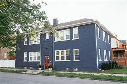 Apartment for rent in 5808 Baker St., Detroit, MI, 48209