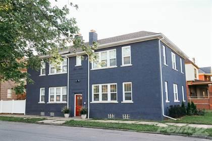 Apartment for rent in Baker Street Apartments, Detroit, MI, 48209